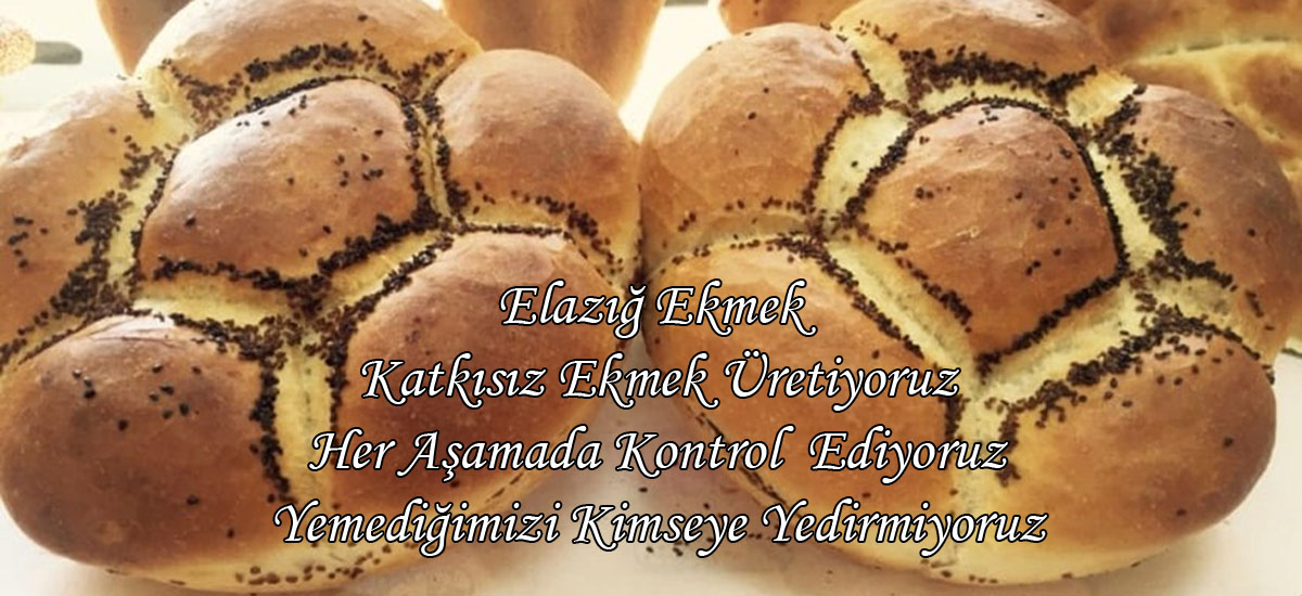 Elazığ Ekmek Fabrikası